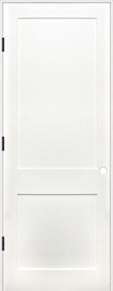 Interior Swinging Primed Door